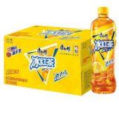 康师傅 统一冰红茶 箱 15瓶