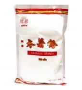 金狮牌 木薯粉 袋