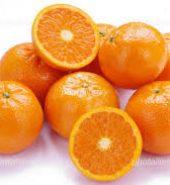 柑橘 5个