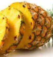 蜂蜜菠萝 个
