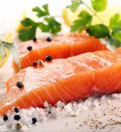三文鱼肉 1.8-2.2磅