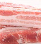 优质五花肉 2-2.2磅