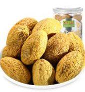 农夫山庄蜜饯系列 甘草和榄 罐