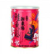 新东阳 鲑鱼松 罐 180g