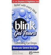Blink 强效缓解滋润重度干眼人工泪液眼膏 10ml
