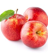 大陆苹果 4个