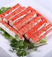 日本梅花鱼条 包 500g