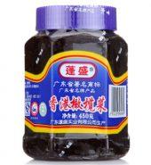 香港橄榄菜  瓶