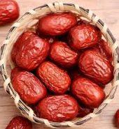 新疆红枣 袋