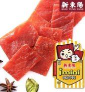 新东阳猪肉干 包78g