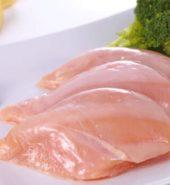 优质鸡胸肉 磅