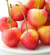 白樱桃 1-1.4磅