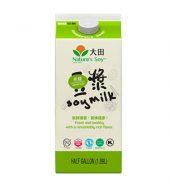 大田 无糖豆浆 1.89L