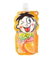 旺旺 维多粒果冻爽 粒粒橙味 150g