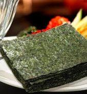 寿司海苔 105g