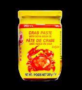 蟹膏油酱 200g