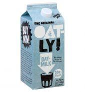 欧阳娜娜最爱燕麦奶 Otaly Oatmilk Low Fat 1.89L