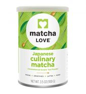 Matcha Love 日本抹茶粉 3.5oz