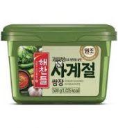 Ssamjang 韩国包饭酱 500g