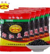 优质干豆豉 454g