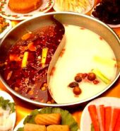 经典火锅组合 3-4人食