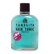 YANAGIYA Hair Styling Liquid Cool, YANAGIYA柳屋本店 防脱发发根营养水低清凉柑橘香型, 240ml