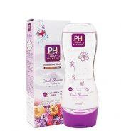 PH Feminine Wash, PH 女性洗液 清洁型, 150ml