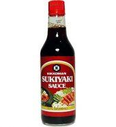 Kikkoman万家 Sukiyaki sauce寿喜烧酱油 296ml