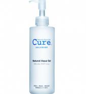 CURE Natural Aqua Gel, CURE 活性化水素去角质凝胶, 250g