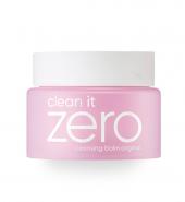 BANILA Co. Clean It Zero, BANILA CO. ZERO零残留卸妆膏, 100ml