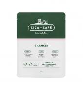 CICA Care CICA Mask, VT 范特CICA老虎面膜, 10pcs
