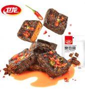 卫龙 臭豆腐 120g