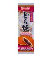 日本 SHIRAKIKU 铜锣烧 红豆味 5枚入
