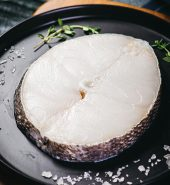 桂花鳕鱼排 1.3-1.6磅\
