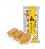 黑木崖 棒斯基 蜂蜜黄油蛋糕 358g