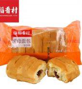 稻香村 酵母面包 豆沙味 105g