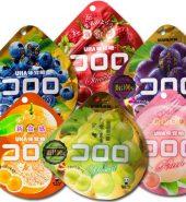 UHA 味觉糖 随机口味 3包