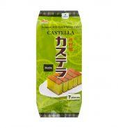 日本井村屋 抹茶蛋糕 14.1oz