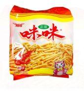 爱尚咪咪虾条 虾味 180g 10包 *2袋
