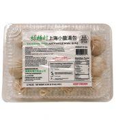 绿杨村 上海小笼汤包 12个
