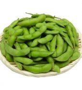 新鲜毛豆 1.2-1.5磅