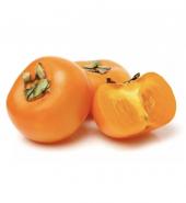 水柿 3个 大