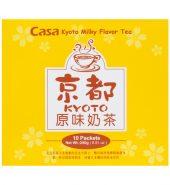 台湾CASA卡萨 京都原味奶茶 250g*10包