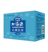 台湾CASA卡萨 北海道札幌奶茶 250g*10包