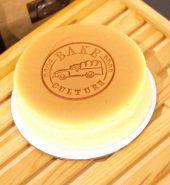 6寸日式芝士蛋糕
