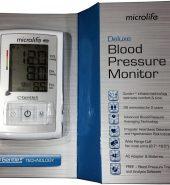 Microlife Brand BP3GX1-5X Deluxe Arm Blood Pressure Monitor 豪华手臂血压计