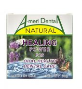 A-meri Dental Brand Natural Healing Power for Oral Health Dental Care 30g 口腔保健牙科护理
