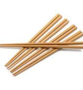 筷子 4副