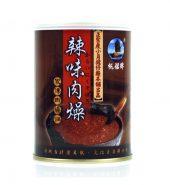 台湾度小月 辣味肉燥 300g