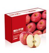 山东烟台 红富士苹果 特级 礼品装 3.5kg